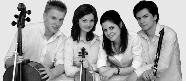 Messiaen Quartet